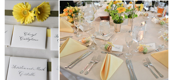 Table&PlaceCards